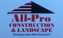 All-Pro Construction & Landscape LLC-org