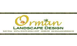 Orman Landscape Design
